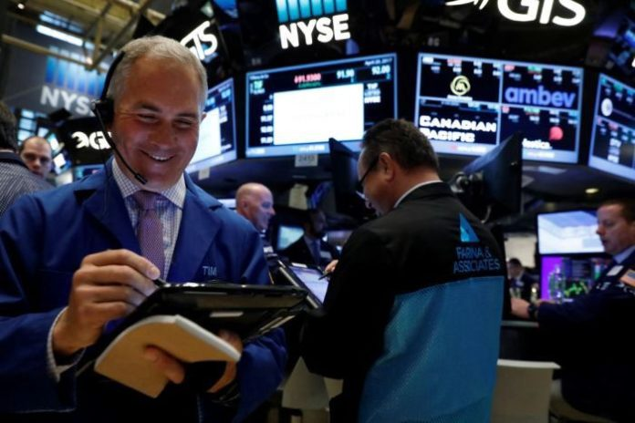 Dead cat bounce? US stocks soar, Trump likely to derail China talks: Thursday Trading Newsbriefing