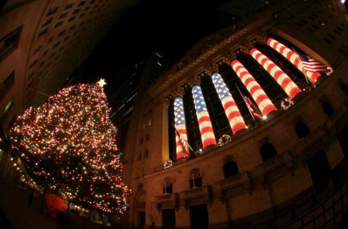 US gov shutdown on the horizon, stocks scare ahead of Christmas