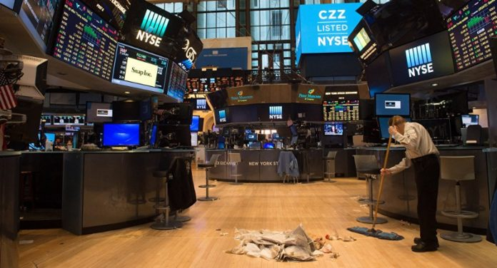 Stocks bleed as China-US get ready to meet: Friday Trading Newsbriefing
