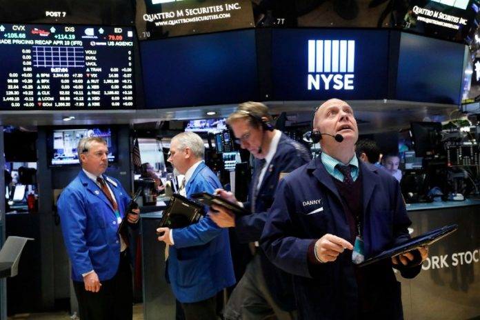US Congress trying to avert gov shutdown: Tuesday Trading Newsbriefing