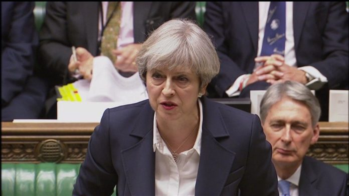 May offers resignation, Commons reject all alternatives: Thursday Trading News briefing