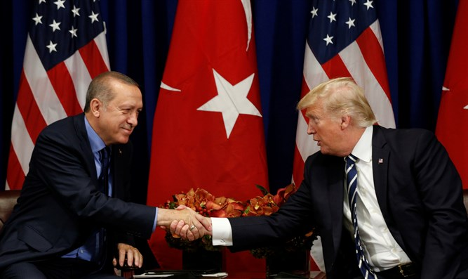 What is CAATSA and how can it affect Turkey?