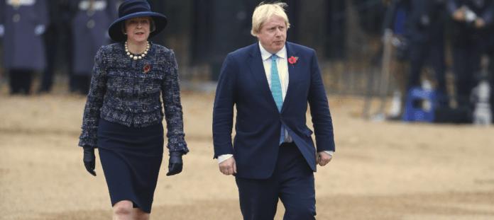 Boris Johnson; Britanya'nın muhtemel yeni başbakanı