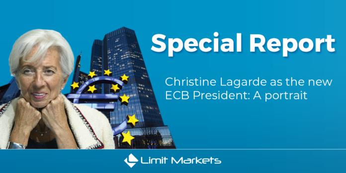 Christine Lagarde ECB president