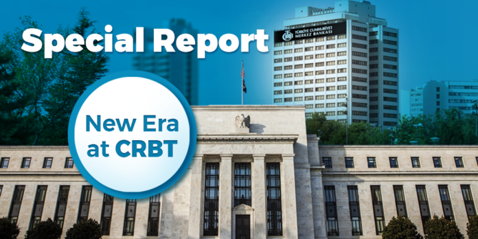New era at the CBRT